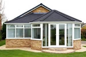 wintergarten dach tiled conservatory roofs tws leeds