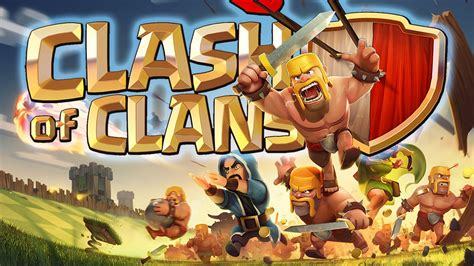 imagenes hd clash of clans clash of clans wallpapers best wallpapers