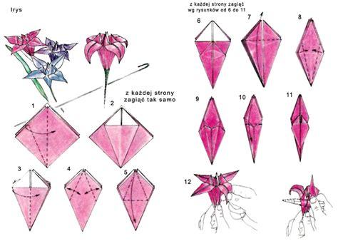 Origami I - origami i edukacja przez ruch