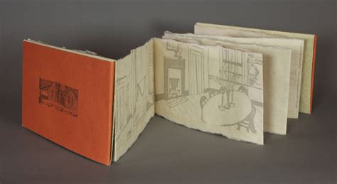 Handmade Books Ideas - artbound