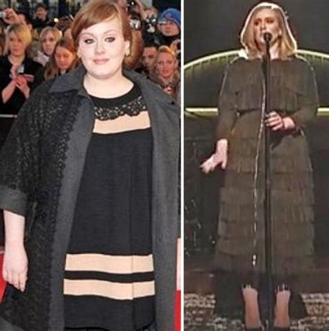 weight loss 2015 adele 50 pound weight loss showcased on snl vegetarian