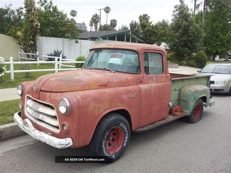 1956 Dodge Truck 1956 dodge truck