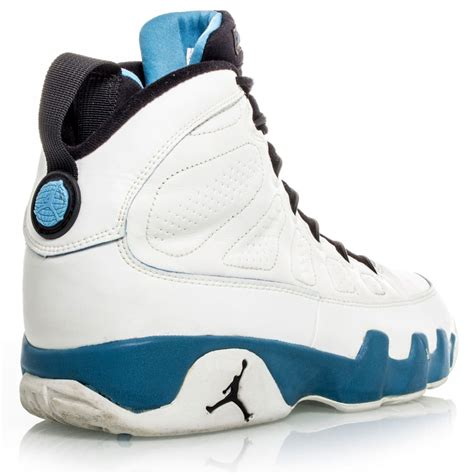 powder blue basketball shoes air 9 mens basketball shoes white black