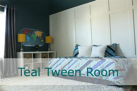 tween boys room the boy s room makeover decorchick