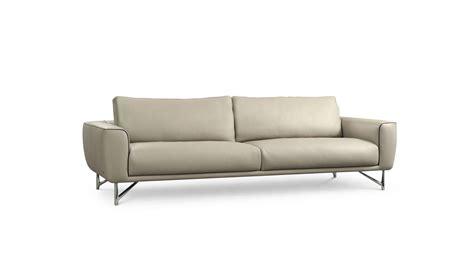 sofa groß gro 223 es 3 sitzer sofa synthesis roche bobois