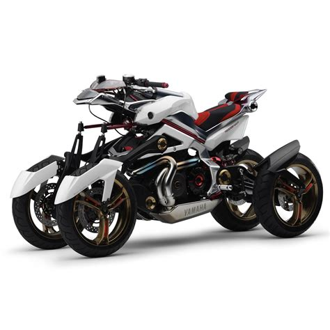 yahmaha motor hd motor wallpapers yamaha tesseract concept1