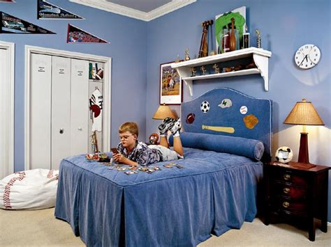 sports themed bedroom for boys kvriver com