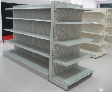 supermarket shelving layout china standard steel supermarket display shelf photos