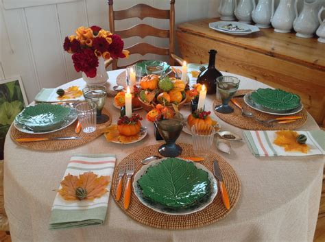 simple thanksgiving table decorations thanksgiving table decoration simple fun the