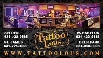 tattoo lous west babylon artist