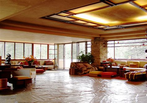falling water house interior inside fallingwater super ideas for home design at so many angles dream home pinterest
