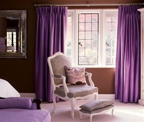 lavender and brown bedroom purple and brown living room room ideas pinterest
