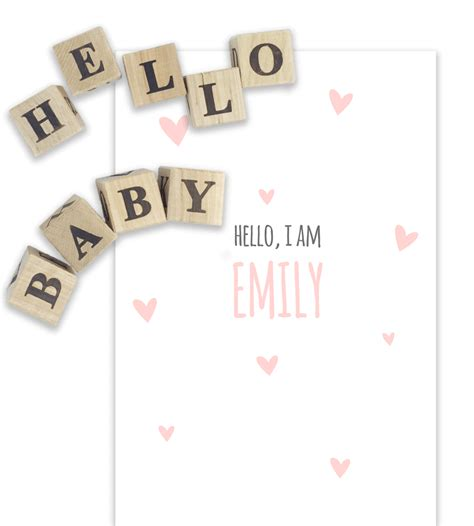 birth announcement template free free birth announcement templates for word temploola