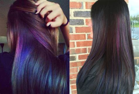 colors for hair slick hair colors pastel for brunettes hairstyles