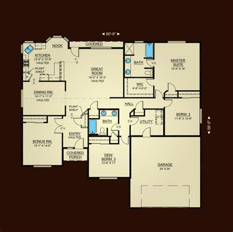 17 best images about floor plans on home