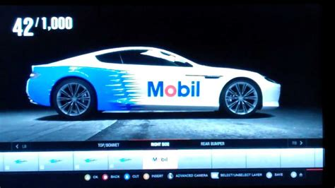 forza 4 car vinyls my forza 4 car club vinyl and how to add it