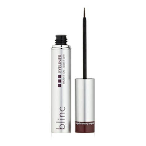Blinc Eyeliner Medium Brown 6g eyeliner eternal skin care
