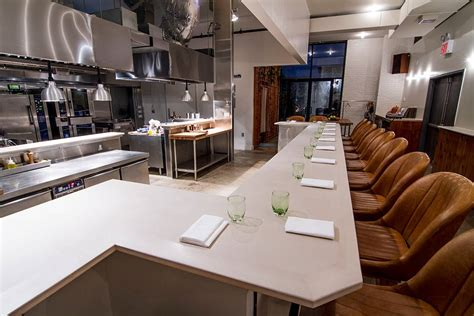 Chef S Kitchen Williamsburg by Grab A Seat At The Best Chefs Tables In New York