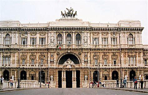 corte di cassazione sede panoramio photo of roma palazzo della corte di cassazione