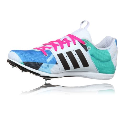athletic spike shoes adidas allroundstar junior running athletic