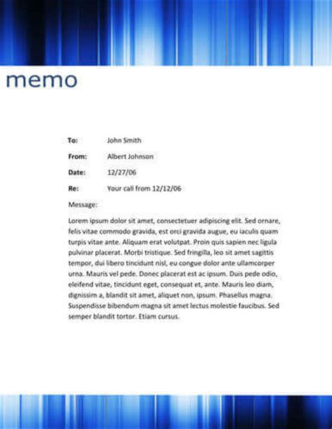 Memo Header Template Interoffice Memo Professional Design Templates Images Frompo