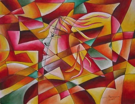 picasso geometric paintings movement agneslowpeishan s
