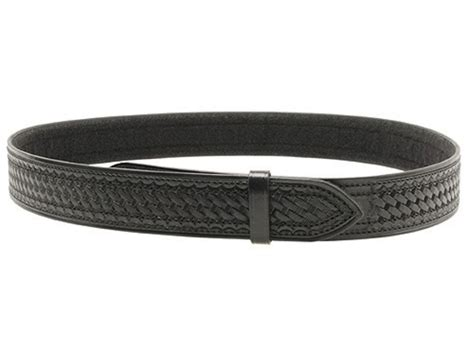bianchi b8v garrison belt 1 3 4 buckleless hook loop