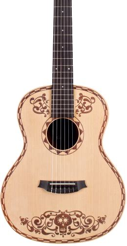 coco guitar disney pixar coco x cordoba guitars