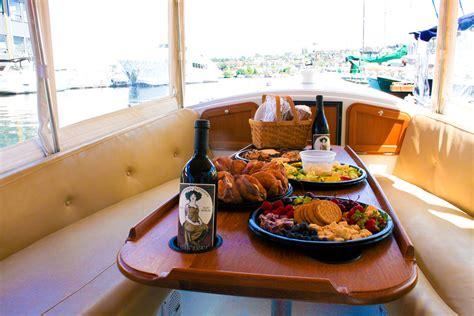 electric boat rental in seattle the electric boat company boat rental seattle wa