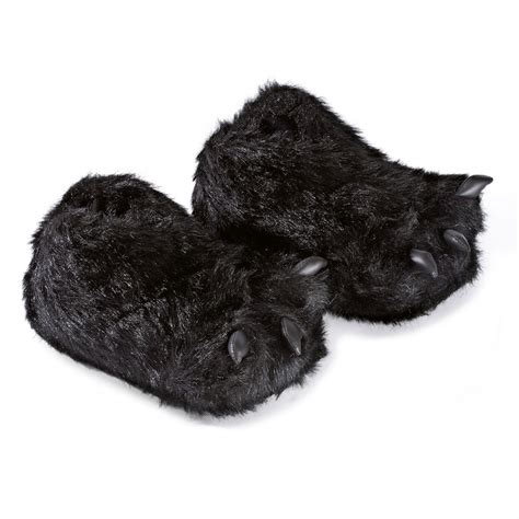 claws slippers paws slippers with claws for adults and children buy now