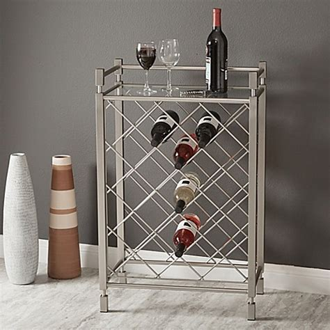 wine rack bed bath and beyond office star 174 products wine rack bed bath beyond
