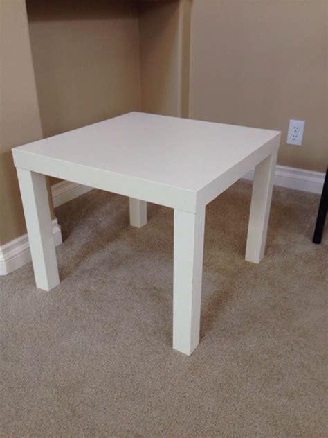 ikea lack side table ikea lack side table white 2 furniture in redmond wa
