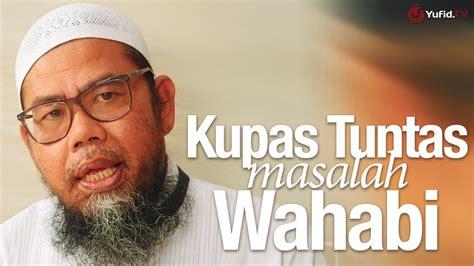 download mp3 ceramah ustadz zainal abidin kupas tuntas masalah wahabi ustadz zainal abidin