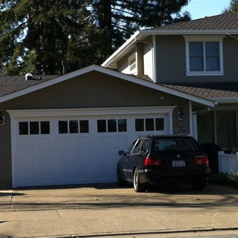 Garage Door Exterior Trim by Discover And Save Creative Ideas