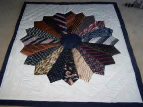 you to see dresden necktie quilt by bobbispain