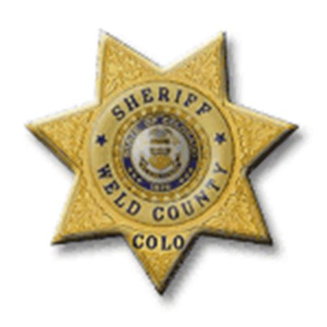 Weld County Sheriffs Office by Weld County Sheriff