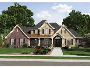 european french country house plans