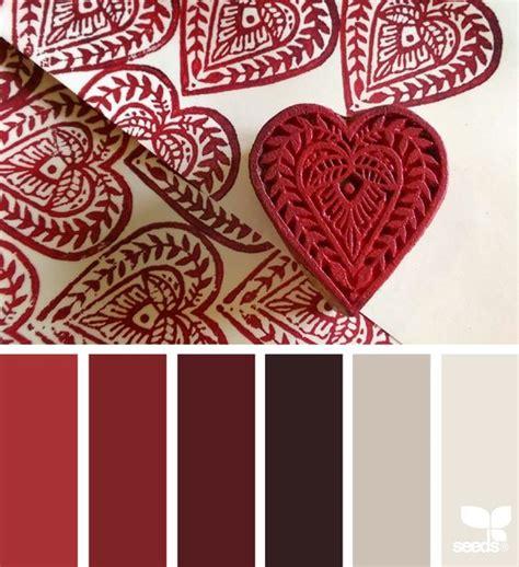 Pareti Color Rosso by Colore Rosso