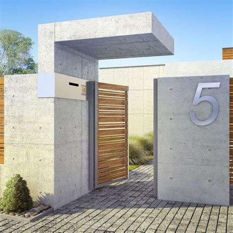 Construire Un Mur De Cloture 4067 by Mur De Cl 244 Ture 98 Id 233 Es D Am 233 Nagement