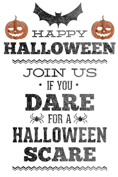 printable halloween party invitations print free printable halloween party invitation the graffical muse