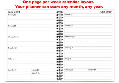 2018 2019 weekly monthly planner 2018 2019 two year planner daily weekly and monthly calendar agenda schedule organizer logbook and journal cover 24 month calendar planner volume 11 books 2 year weekly planner new 2018 monthly calendars
