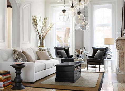 Pottery Barn Chairs Living Room by Pottery Barn