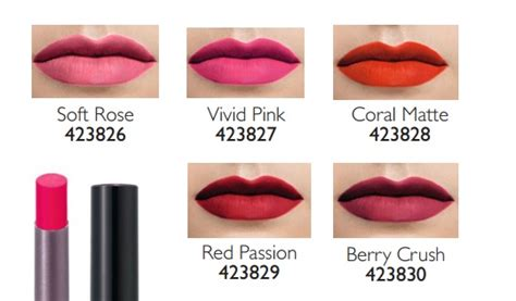 The One Color Unlimited Matte Lipstick jual the one colour unlimited matte lipstick iconic