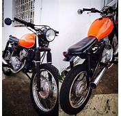 Honda 125 Twin  CM T Scrambler Page 8