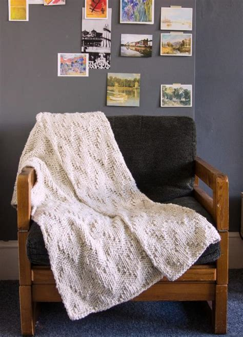 how to knit a throw beginner 5 knit afghan patterns for beginners