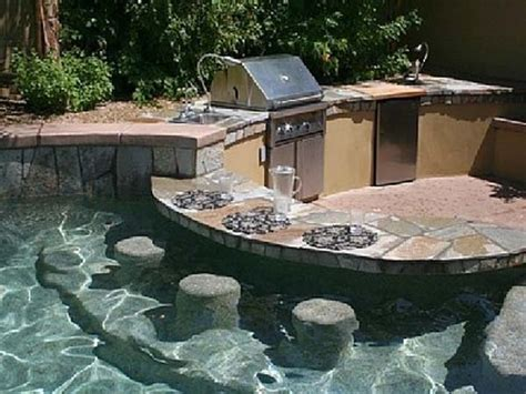 backyard pool bar 26 summer pool bar ideas to impress your guests amazing