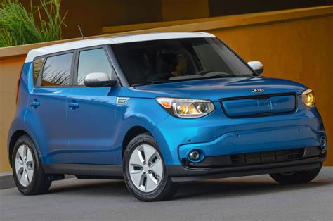 2015 kia soul 2015 kia soul ev front three quarter view 40 photo 47