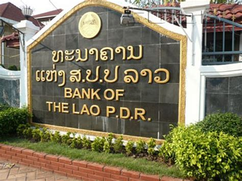 laos bank easier spending saving at home abroad expected as