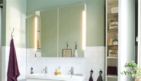 Badezimmer Spiegelschrank Ikea Gebraucht by Spiegelschrank Holz Ikea Gispatcher