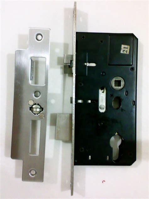 Kunci Pintu Merk Jass Kunci Pintu Otomatis Untuk Rumah Dan Hotel Tokoonline88